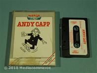 ZX SPECTRUM game - Andy Capp by Mirror Soft