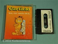 ZX SPECTRUM game - Garfield Big Fat Hairy Deal by The Edge