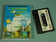 ZX SPECTRUM game - Leader Board by Mirror Soft